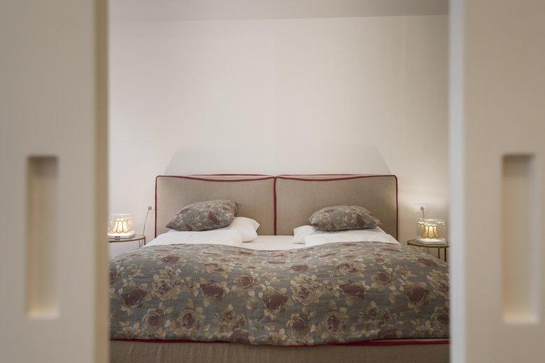 Bronze Schlafzimmer