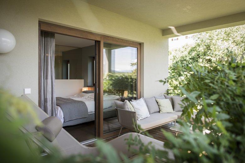 Terrasse Comfort