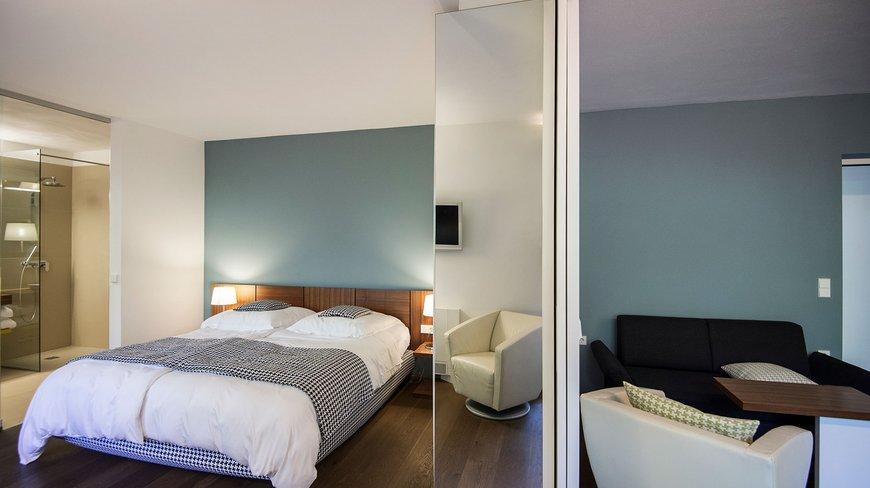 Ihre deluxe studio suite im designhotel in kaltern for Boutique hotel kaltern